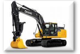 Компании John Deere и Hitachi Construction Machinery открывают два завода.